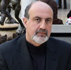 Mr. Taleb